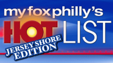 myfoxphilly HOTLIST Nominated: Best Bookstore on Jersey Shore
